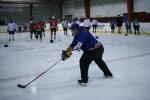 Hokejové tréninky Brno - hobbyhokej